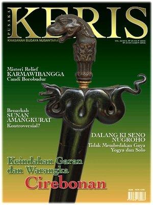 Majalah Keris vol. 26