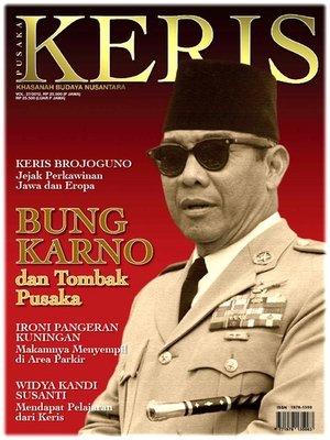 Majalah Keris vol. 27