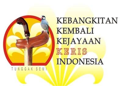 Kebangkitan Kembali Kejayaan Keris Indonesia