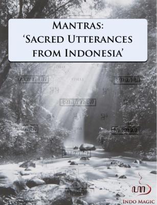 Enigmatic Handbook of Mystic Khodam Spirit Communications | Indo Magic