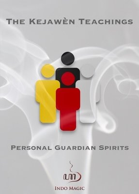 The Kejawen Teachings - Personal Guardian Spirits (eZine)