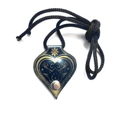 Loving Heart Locket to Stop Bullying and Discrimination