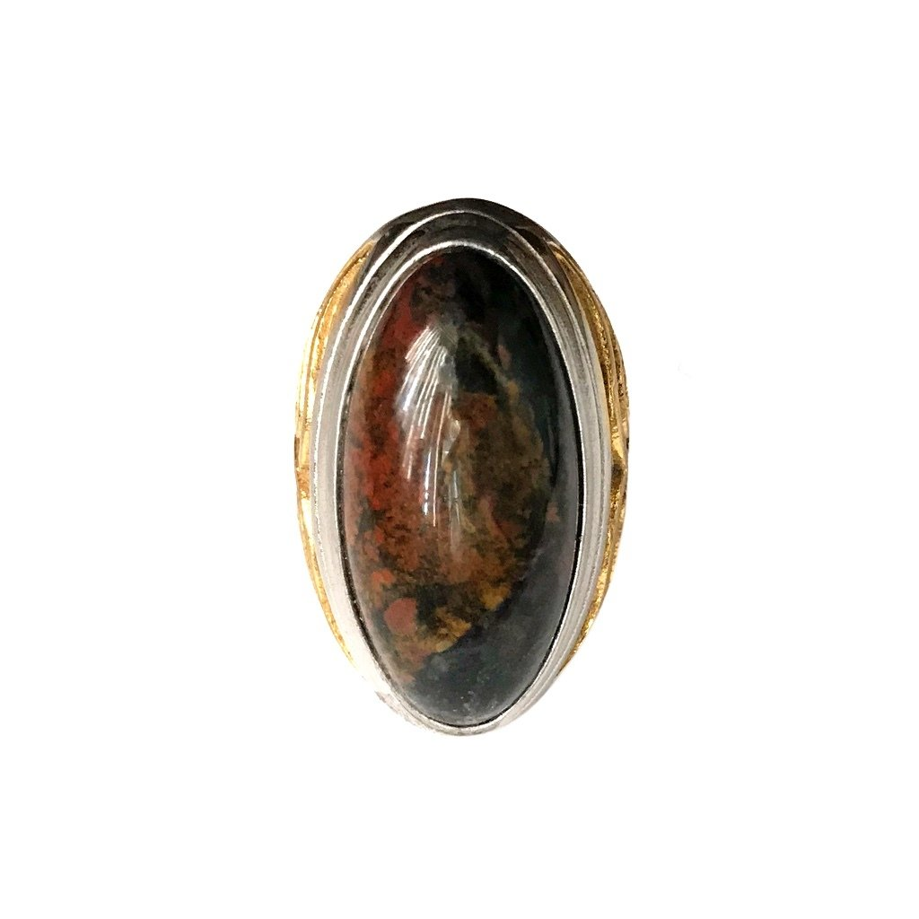Natural Indonesian Jasper Jewel