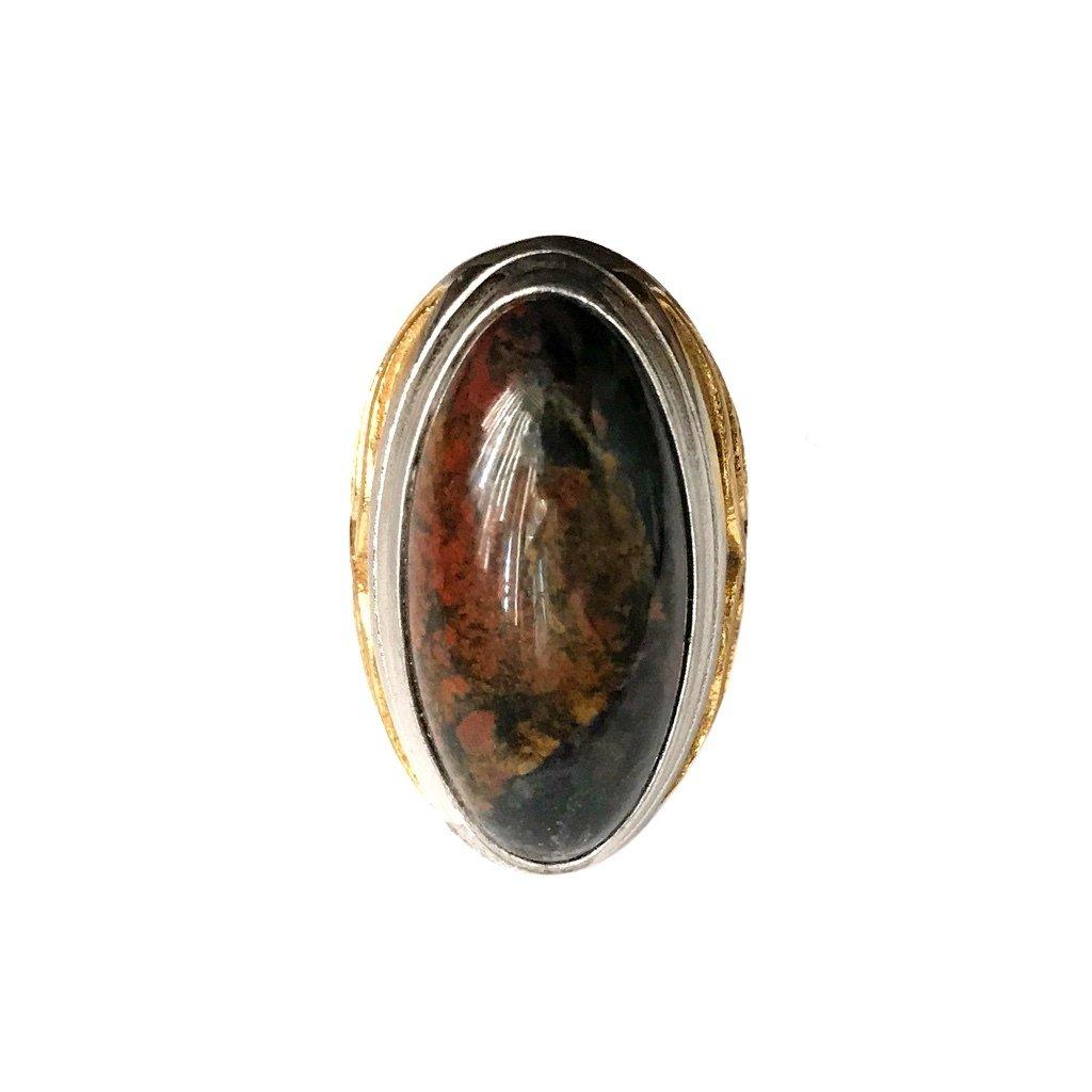 Natural Indonesian Jasper Jewel