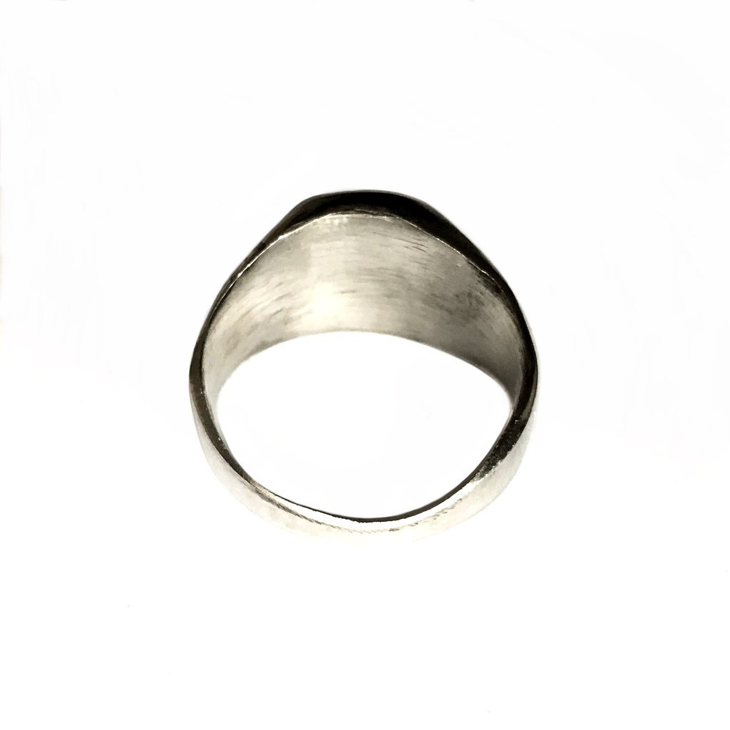 Esoteric Islamic Talisman Ring