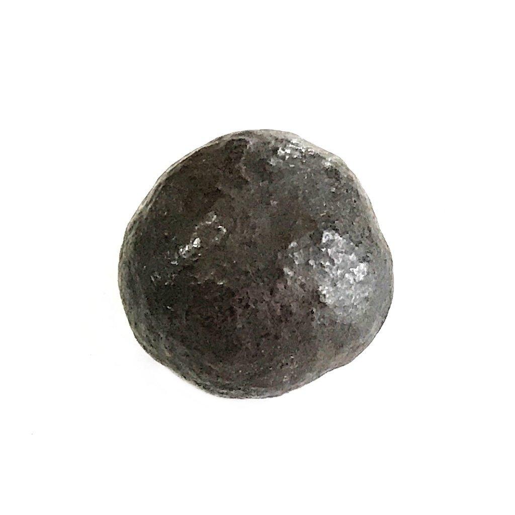 Rare Alchemic Badar Besi Pellet composited of Magic Metallic Minerals