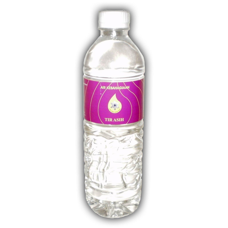 Holy Prayer Water