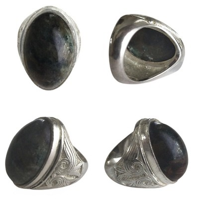 Khodamic Badar Besi Ring