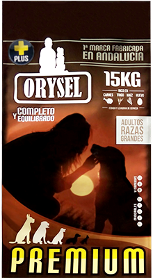 Orysel Plus 744430277365