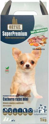 Orysel Cachorros Razas Mini
