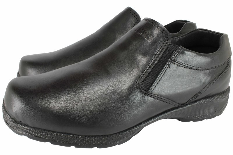 Mens Shoes Genuine Leather Black - SUGGESTED RETAIL PRICE $45.00 - WHOLESALE PRICE $9- Minimum purchase 12 pairs