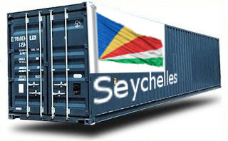 Seychelles groupage maritime