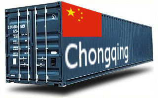 Chine Chongqing - France Import groupage maritime