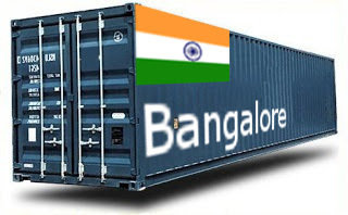 Inde Bangalore (ICD) groupage maritime