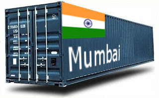 Inde Mumbai groupage maritime