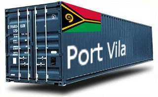 Vanuatu Port Vila groupage maritime
