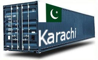 Pakistan Karachi groupage maritime