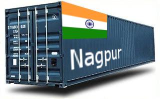 Inde Nagpur- France Import groupage maritime