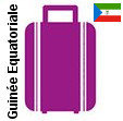 Transport 1 colis, bagage France Guinée Equatoriale