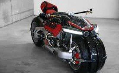 Déménagement / Transport Moto destination Réunion