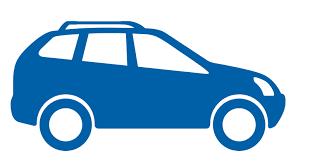 Déménagement / Transport RÉUNION Voiture Monospace, 4 X 4 et SUV