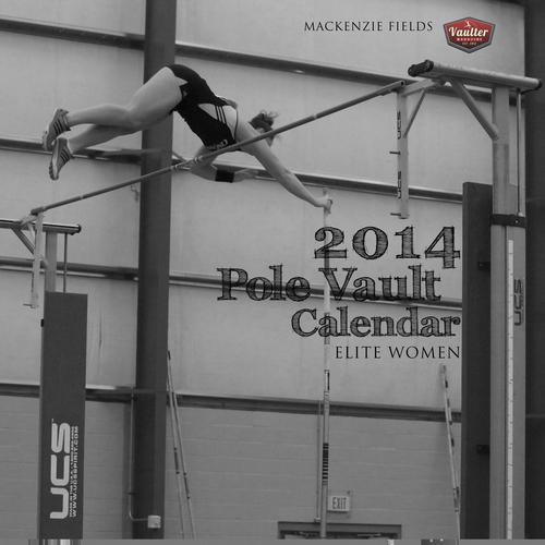 2014 Ladies Elite Calendar SERIES TWO