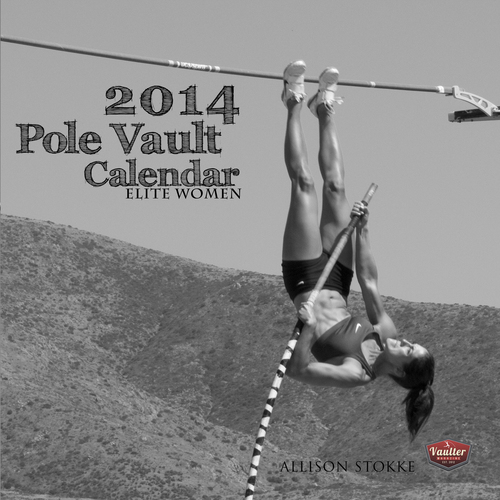 2014 Ladies Elite Calendar