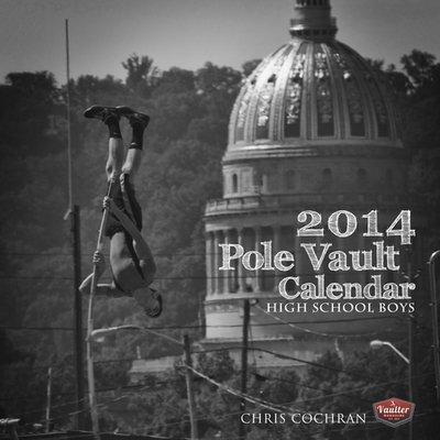 2014 Guys High School Calendar