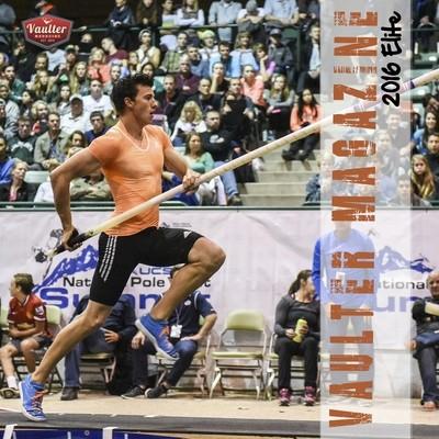 2016 Elite Men and Women Series Two Calendar