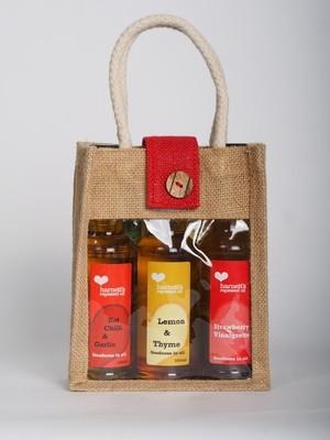 Harnett's Bag (3x160ml)