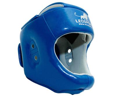 Шлем с защитой верха головы