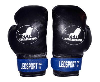 Боксерские перчатки серия «Training»