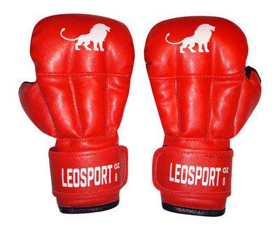 Перчатки для рукопашного боя (кожзаменитель)