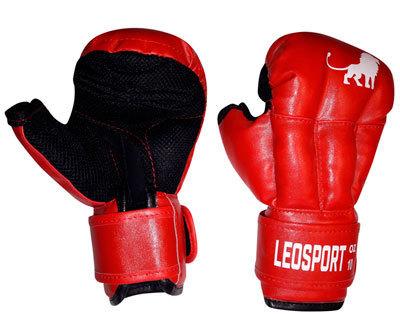 Перчатки для рукопашного боя Master (натуральная кожа)