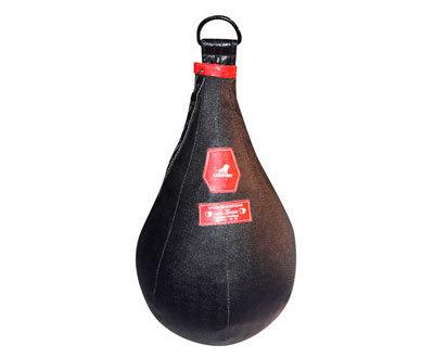 Груша боксёрская «Капля» (кирза)