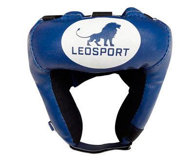 Шлем боксерский детский (набивной)