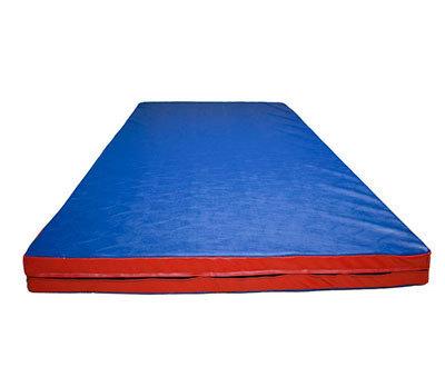 Мат гимнастический (кожзаменитель) 1х1