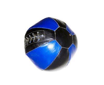 Медицинбол (мяч CrossFit) натуральная кожа