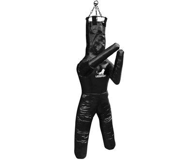 Манекен для бокса и борьбы Леонард «Master» (тент 900 гр/м2)