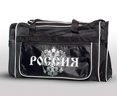 Спортивная сумка LS-1