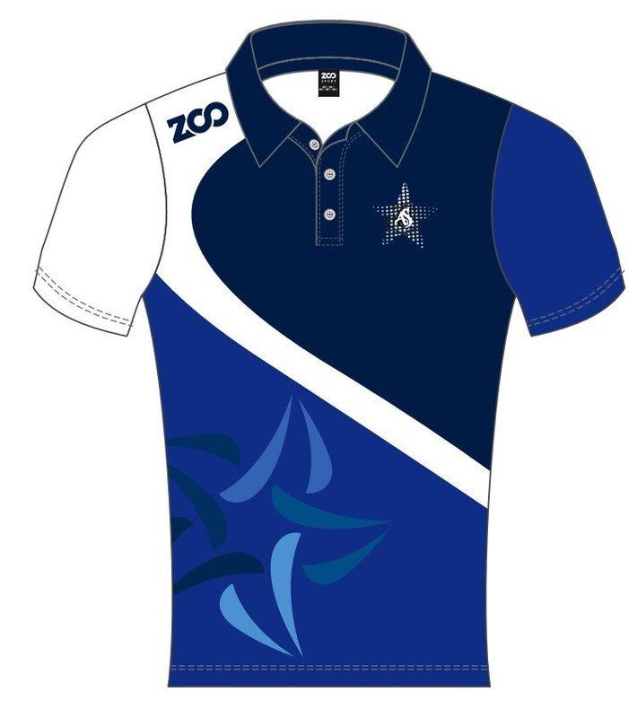 2018 Club Shirt