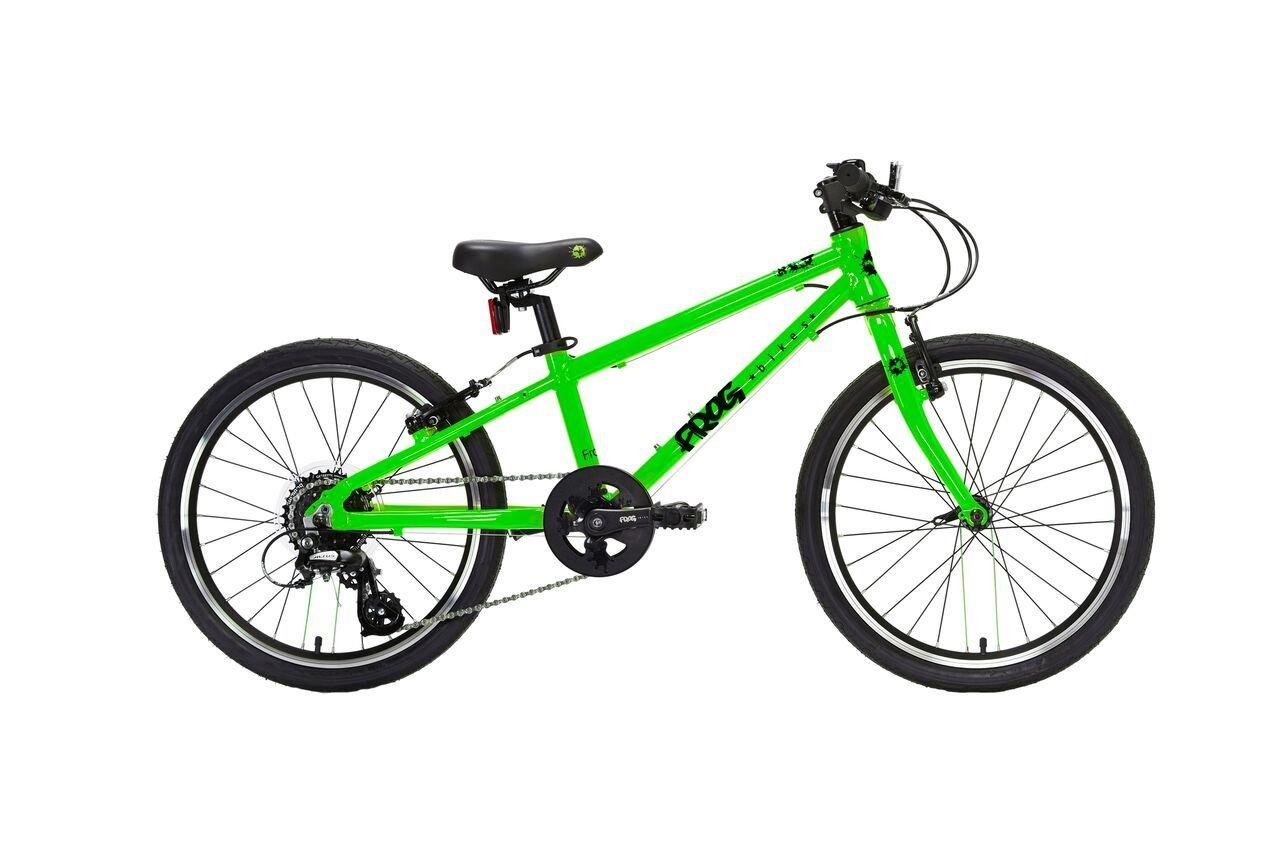 Frog 52 - Green CF039