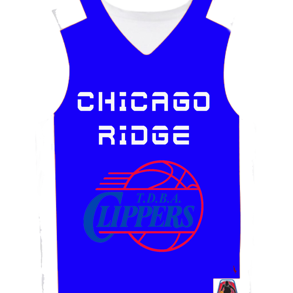 Chicago Ridge TDBA Clippers (Second Installment Payment for Reg. Price)