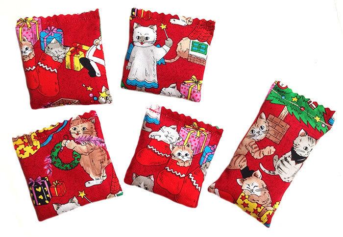 Christmas Mini Nips & Squares