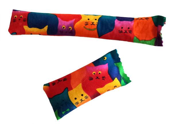 Rainbow Cat Kickers & Mini-Nips
