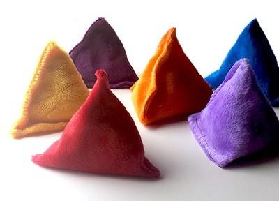 Pyramid Bonbon Toys