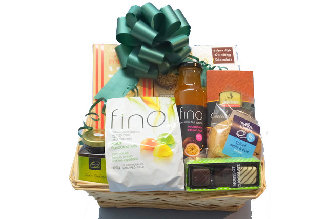 Gluten free gourmet gift tray negle Image collections