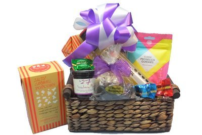 Glutenfree gift basketsceliac gourmet glutenwheat intolerance gluten free gourmet with cordial concentrate negle Gallery