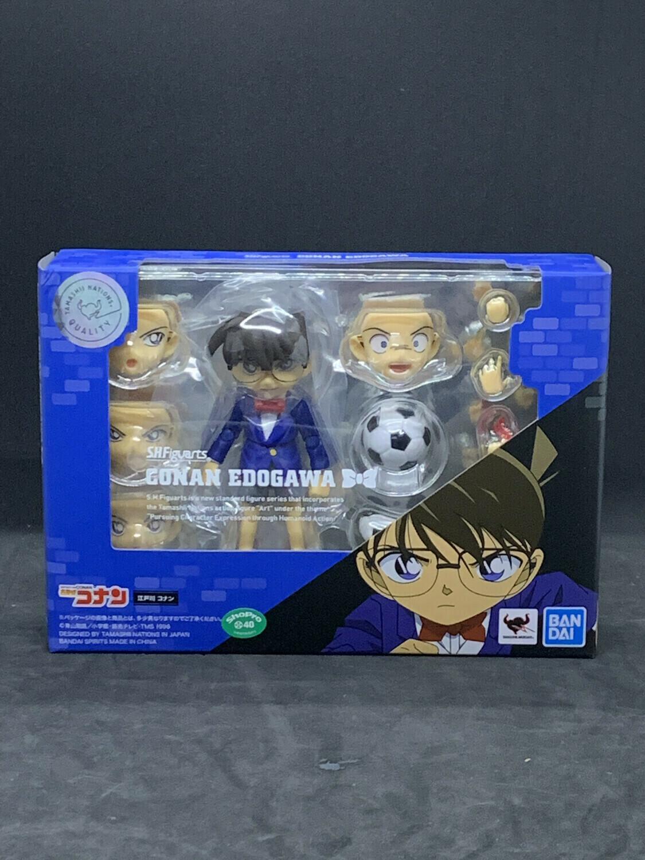Bandai S H  Figuarts Detective Conan - Conan Edogawa