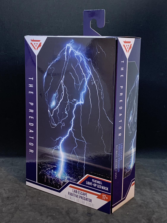 NECA Predator (2018) 7
